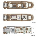 Trawler-80---Interior